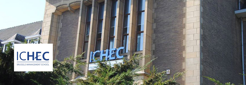 ICHEC Business Management School, Brussels, Belgium