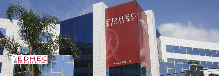 EDHEC Business School, France