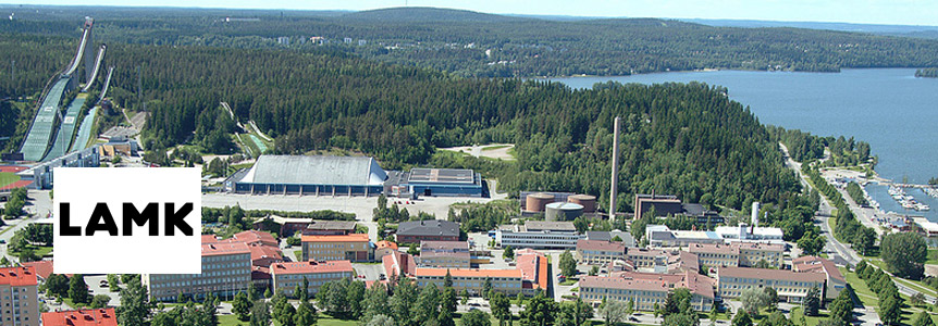 Lahti University of Applied Sciences, Finland