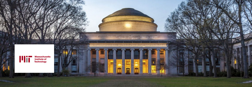 Massachusetts Institute of Technology MIT Center for Transportation & Logistics (Бостон, США)