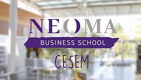 The CESEM program of NEOMA Business School